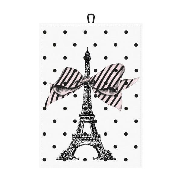 Sada 2 utierok Miss Étoile French Love