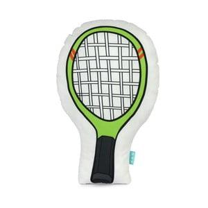 Vankúšik Tennis, 40x30 cm