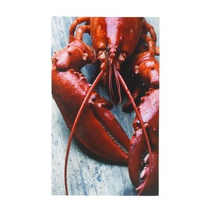 Obraz na plátně Lobster, 60x100 cm