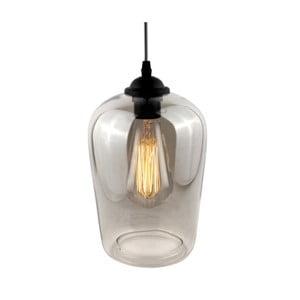 Závesné svietidlo Leitmotiv Oiled Cone