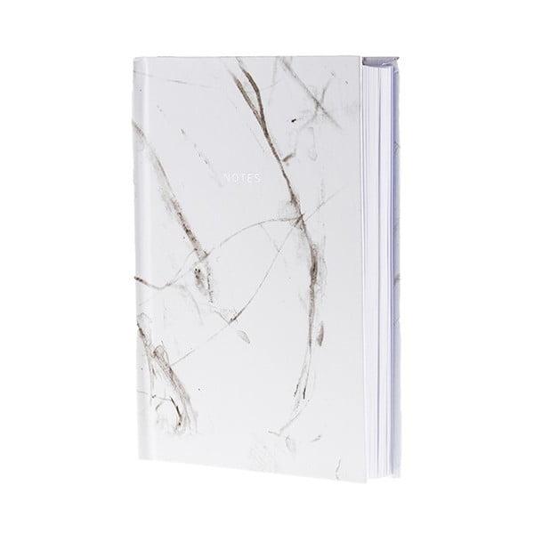 Zápisník Marmori