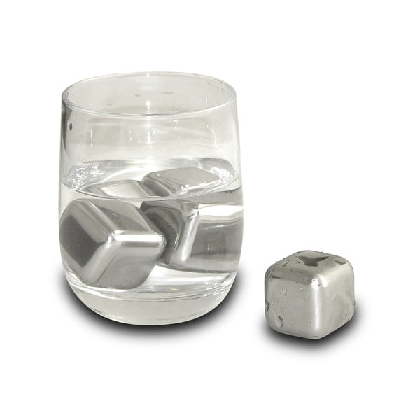 Ochlazovacie kocky do nápoje Cabes