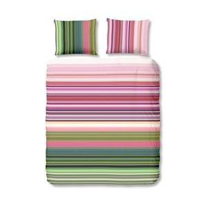 Farebné bavlnené obliečky Muller Textiel Descanso, 140 x 200 cm