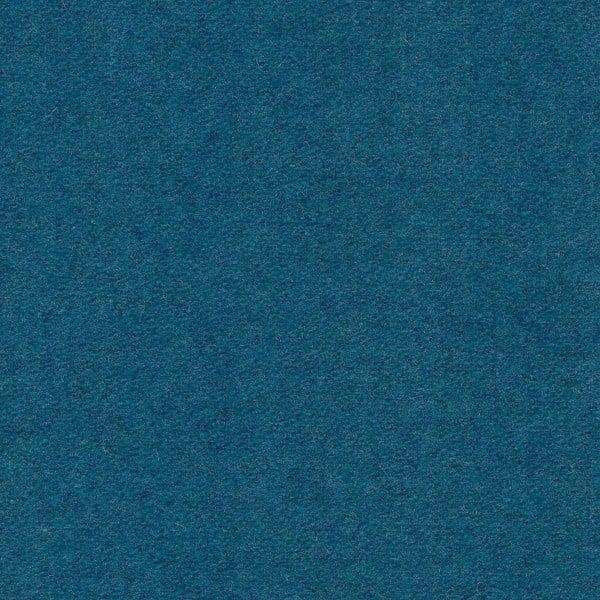 Tyrkysová taburetka s úložným priestorom Softline Pod