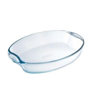 Pekáč z pyrex skla Fissler, 30x21 cm