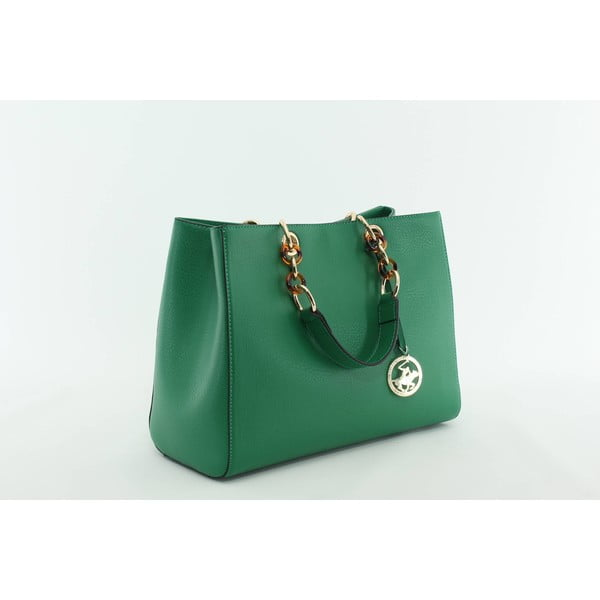 Kabelka Beverly Hills Polo Club 448 - Green