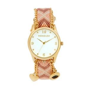 Dámske hodinky Manoush Indonesia
