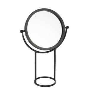 Stojacie zrkadielko On Foot, výška 43 cm