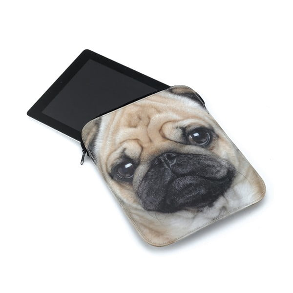 Obal na iPad Pug