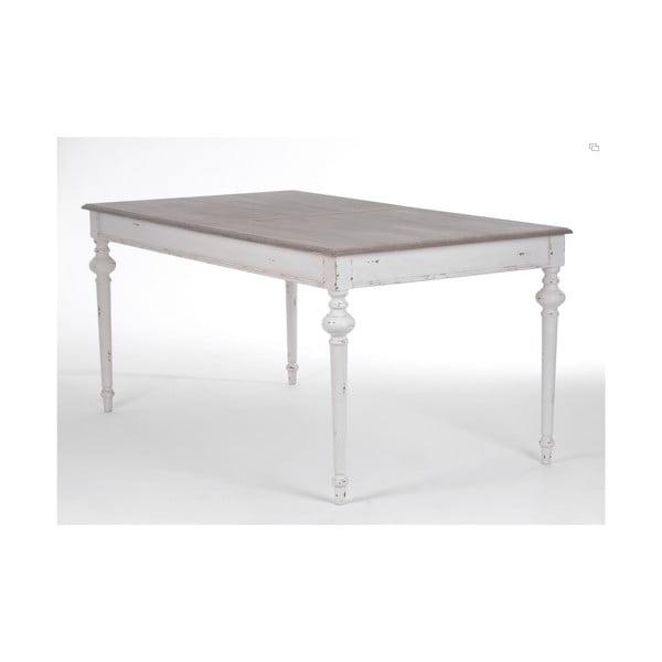Jedálenský stôl Legende Amadeus, 160x90 cm