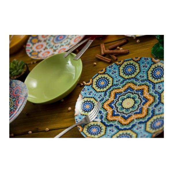 18-dielny set riadu Villad'Este Marrakech