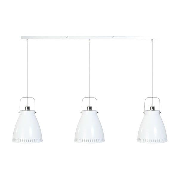 Biele stropné svietidlo ETH Acate