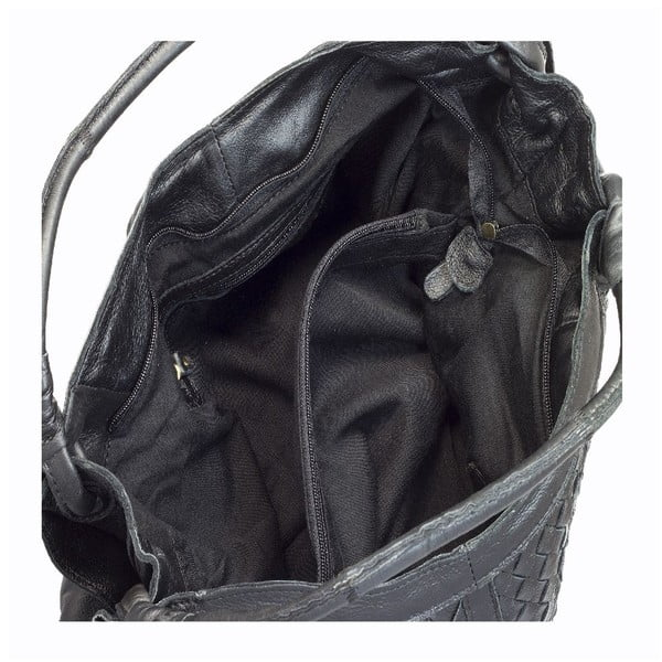 Kabelka Lisa Minardi 9998 Black