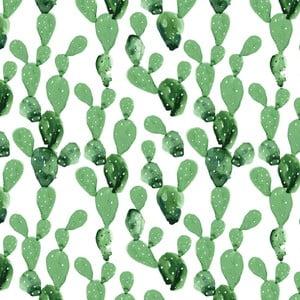 Tapeta na stenu Dekornik Cactus, 50 x 280 cm