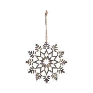Závesná vianočná dekorácia na stromček Ego Dekor Minto