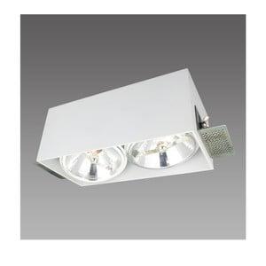 Vstavané stropné svietidlo Light Prestige, šírka 24,5 cm