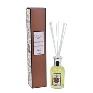 Difuzér s vôňou škorice a jablka Aromabotanical