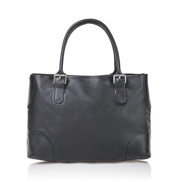 Čierna kabelka Matilde Costa Pioppo