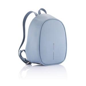 Svetlomodrý bezpečnostný dámsky batoh XD Design Bobby