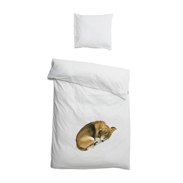 Obliečky na jednolôžko Snurk Bob,140×200cm