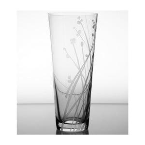 Ateliér Žampach, váza Ľan 30 cm