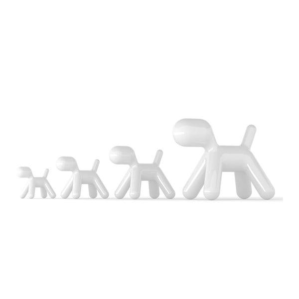 Oranžová stolička Magis Puppy, dĺžka43cm
