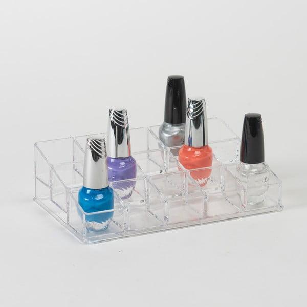 Stojan na 15 lakov na nechty Compactor Nails