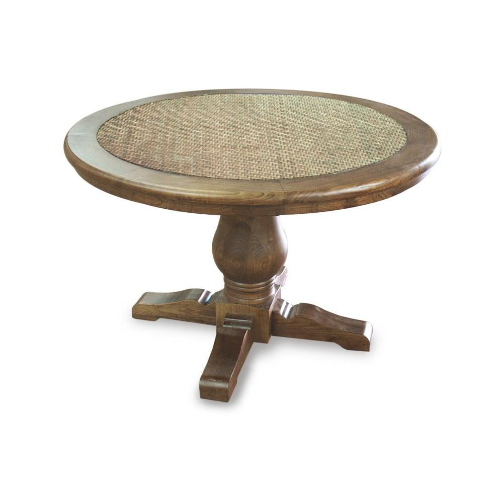 Stôl z dreva mindi Moycor Paris