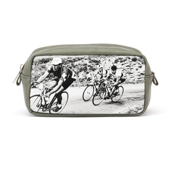 Malá kozmetická taška Cycling