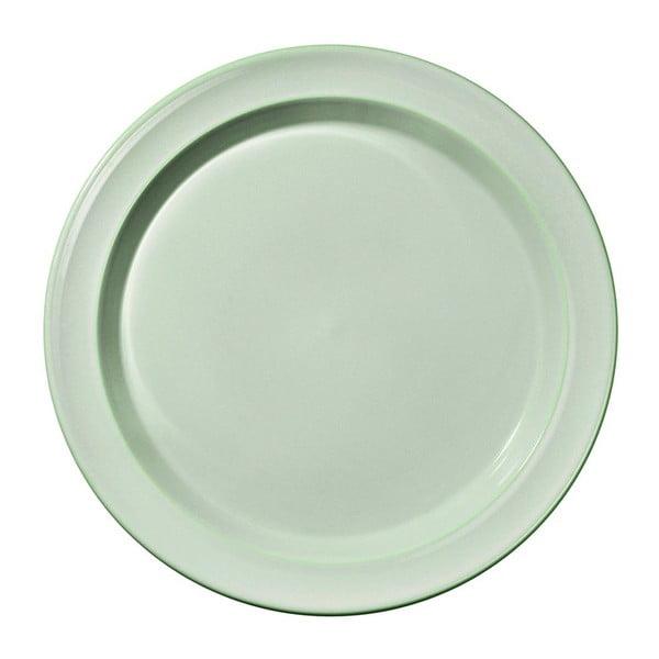 Polievkový tanier Emile Henry 22 cm, mandľový