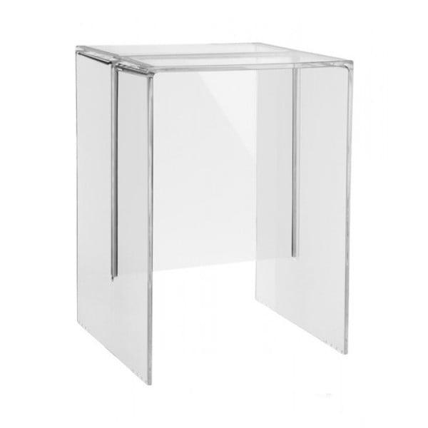 Plastový stolík Kartell Max Beam