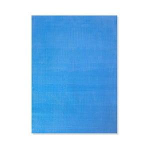 Detský koberec Mavis Blue, 100x150 cm