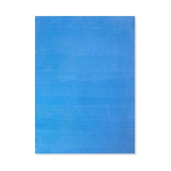 Detský koberec Mavis Blue, 120x180 cm