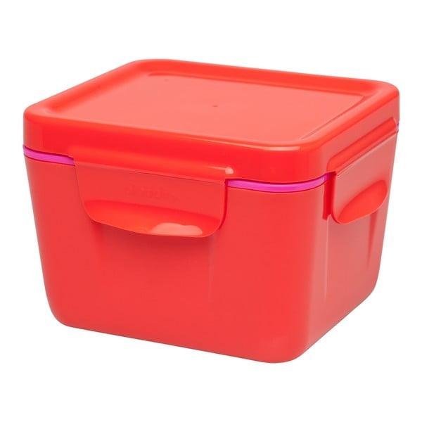 Termobox na jedlo Aladdin 700 ml, červený