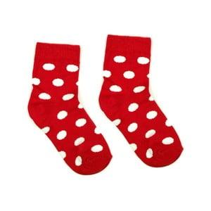 Bavlnené ponožky Hesty Socks Poppy, vel. 25-30