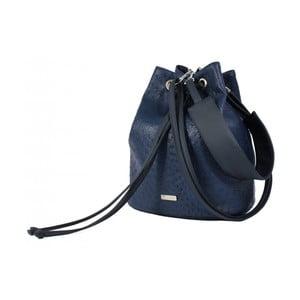 Tmavomodrá kabelka Dara bags Margot No.2
