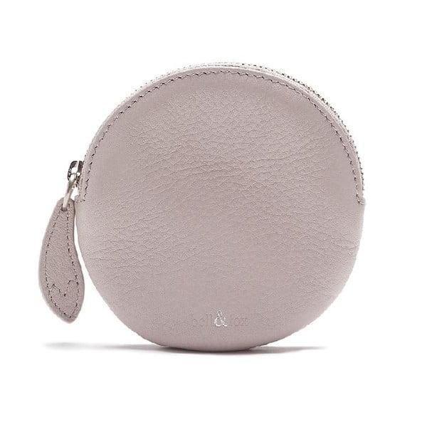 Peňaženka na mince Bell & Fox Lavender Grey