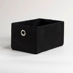 Úložný košík Compactor Basket Noir