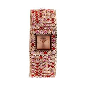 Dámske hodinky s kryštálmi Manoush Rosa