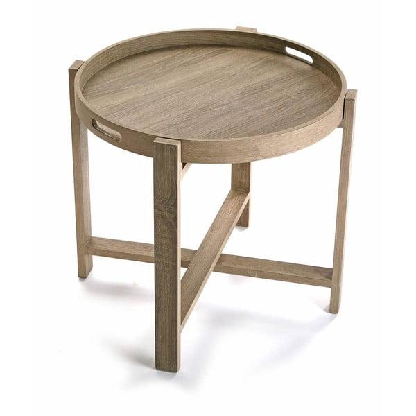 Odkladací stolík Stockton, 52 cm