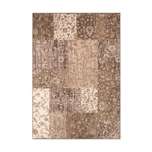 Hnedý koberec Hanse Home Celebration Murro, 120 x 170 cm