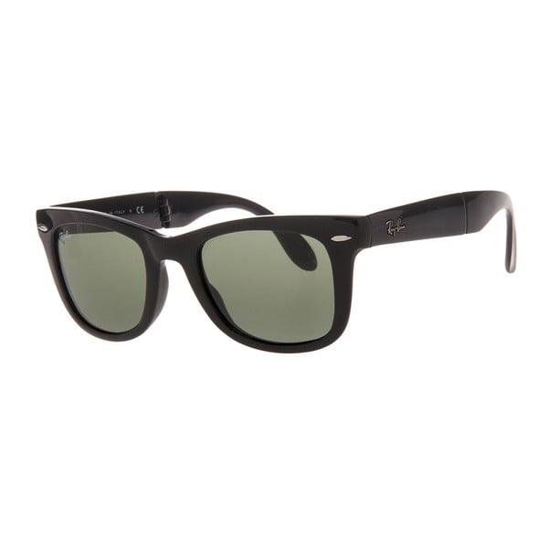 Unisex slnečné okuliare Ray-Ban 4105 Black