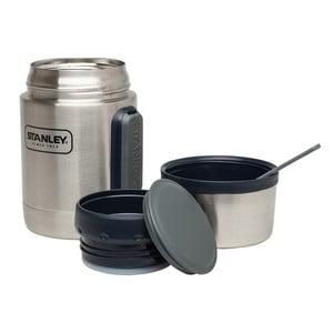 Termoska Stanley na jedlo s lyžicou Stanley, 0.5 l, nehrdzavejúca oceľ