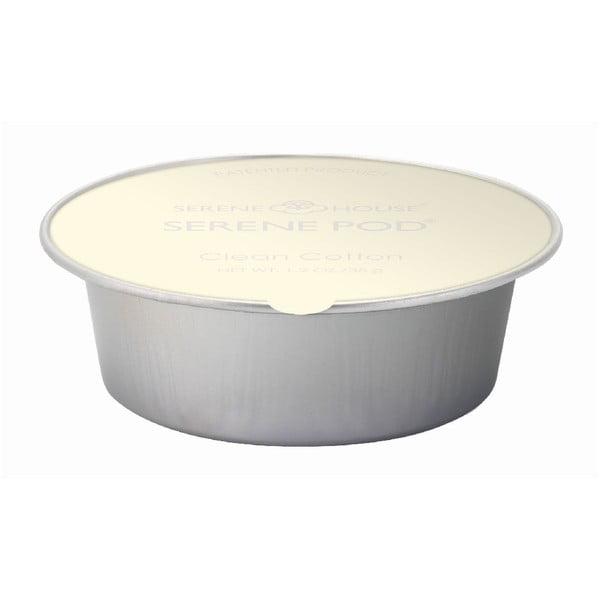 Vonná kapsula Serene Pod L - Clean Cotton, 35 g (2 ks)