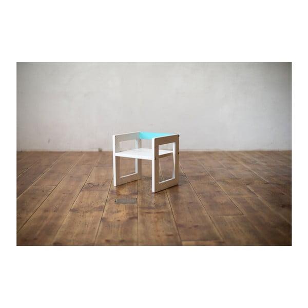 Detská stolička Just Blue