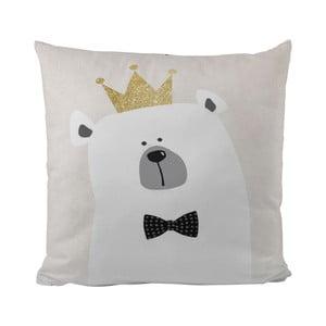 Vankúš Butter Kings King Bear