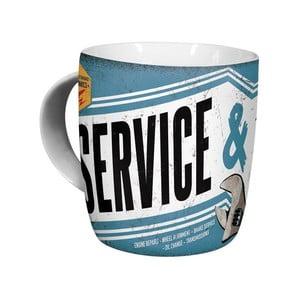 Keramický hrnček Postershop Repair Service
