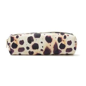 Peračník GO Stationery Nikky Strange Cheetah