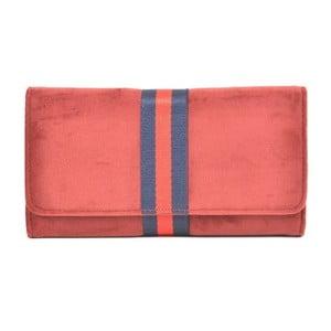 Červená peňaženka Renata Corsi Durma