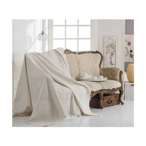 Deka z organickej bavlny Royal, 180×230 cm